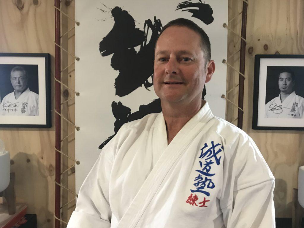 karate tauranga martial arts